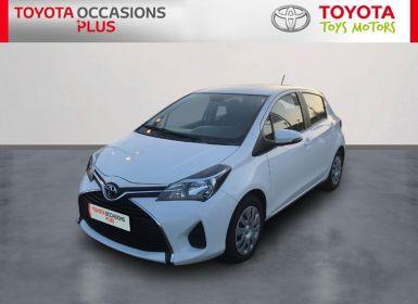 Achat Toyota YARIS 69 VVT-i France 5p Occasion