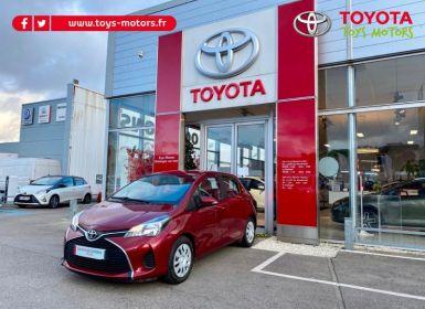 Voiture Toyota YARIS 69 VVT-i France 5p Occasion