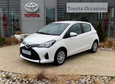 Voiture Toyota YARIS 69 VVT-i France 5p Occasion