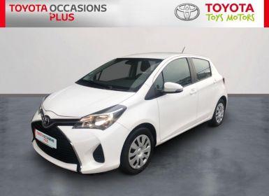Toyota Yaris 69 VVT-i France 5p