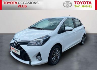 Vente Toyota YARIS 69 VVT-i TechnoLine 5p Occasion