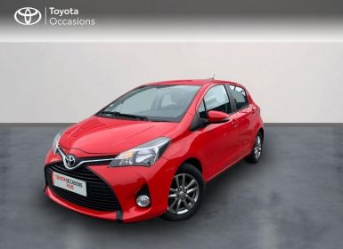 Vente Toyota Yaris 69 VVT-i Tendance 5p Occasion