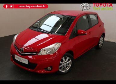 Toyota Yaris 69 VVT-i Tendance 5p