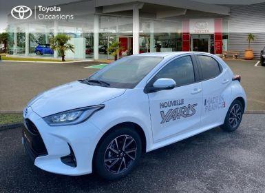 Toyota Yaris 70 VVT-i Design 5p