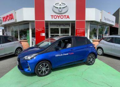 Vente Toyota YARIS 70 VVT-i Design 5p RC18 Occasion