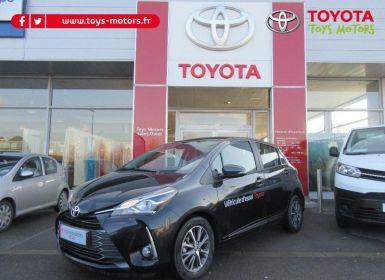 Voiture Toyota YARIS 70 VVT-i Design Y20 5p MY19 Occasion