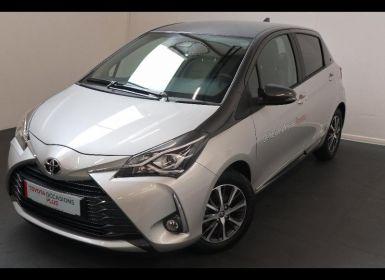 Toyota YARIS 70 VVT-i Design Y20 5p MY19 Neuf