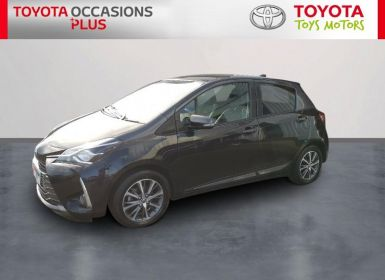 Vente Toyota YARIS 70 VVT-i Design Y20 5p MY19 Occasion