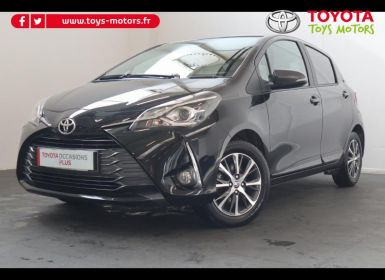 Achat Toyota YARIS 70 VVT-i Design Y20 5p MY19 Occasion