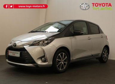 Vente Toyota YARIS 70 VVT-i Design Y20 5p RC19 Occasion