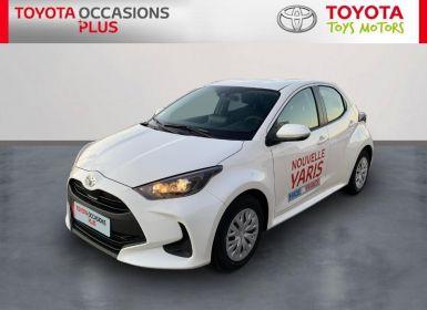 Vente Toyota YARIS 70 VVT-i France 5p Occasion