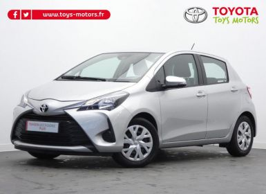 Acheter Toyota YARIS 70 VVT-i France 5p MY19 Occasion