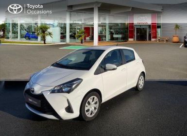 Toyota Yaris 70 VVT-i France 5p MY19