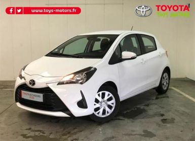 Achat Toyota YARIS 70 VVT-i France 5p RC18 Occasion