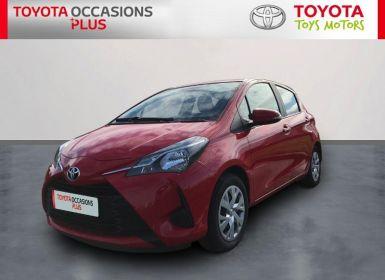 Vente Toyota YARIS 70 VVT-i France 5p RC18 Occasion