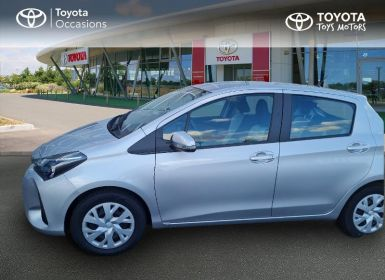 Vente Toyota Yaris 70 VVT-i France 5p RC18 Occasion
