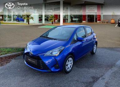 Toyota Yaris 70 VVT-i France Connect 5p MY19