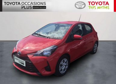 Vente Toyota YARIS 70 VVT-i Ultimate 5p Occasion