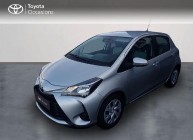 Toyota Yaris 70 VVT-i Ultimate 5p