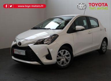 Vente Toyota Yaris 70 VVT-i Ultimate 5p Occasion