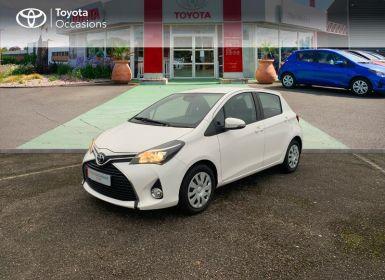 Vente Toyota YARIS 90 D-4D Business 5p Occasion