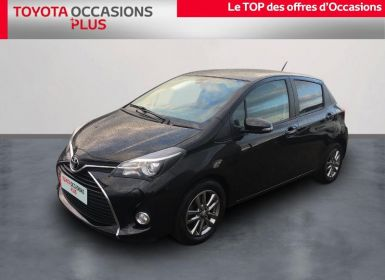 Achat Toyota YARIS 90 D-4D Dynamic 5p Occasion
