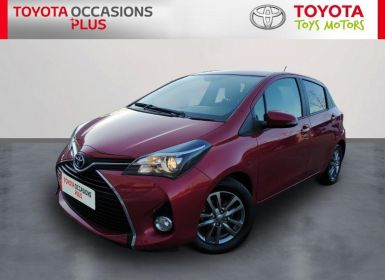 Toyota YARIS 90 D-4D Dynamic 5p Occasion