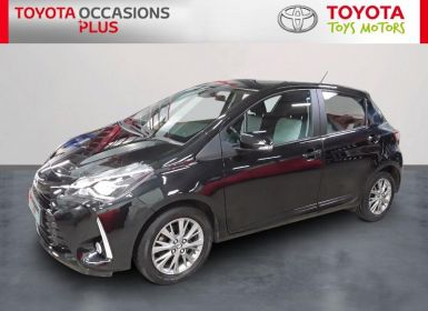 Voiture Toyota YARIS 90 D-4D Dynamic 5p Occasion