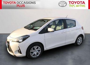 Voiture Toyota YARIS 90 D-4D France 5p Occasion