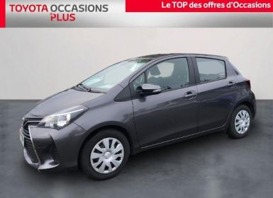 Vente Toyota YARIS 90 D-4D France 5p Occasion