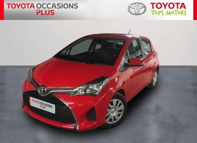 Achat Toyota YARIS 90 D-4D France 5p Occasion