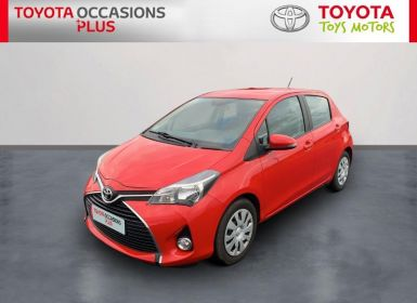 Voiture Toyota YARIS 90 D-4D France 5p Occasion