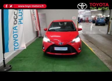Toyota Yaris 90 D-4D France 5p