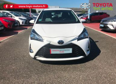 Vente Toyota YARIS 90 D-4D France Business 5p Occasion