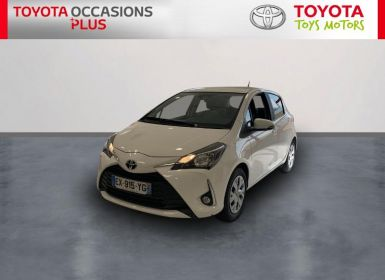 Toyota Yaris 90 D-4D France Business 5p