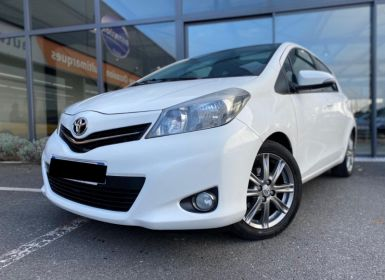Achat Toyota Yaris 90 D-4D STYLE 5P Occasion