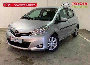 Voiture Toyota YARIS 90 D-4D Tendance 5p Occasion
