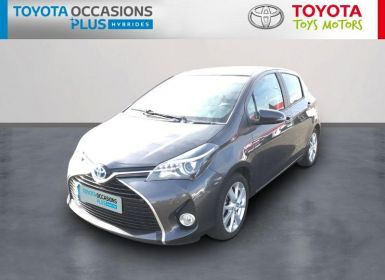 Voiture Toyota YARIS HSD 100h Attitude 5p Occasion