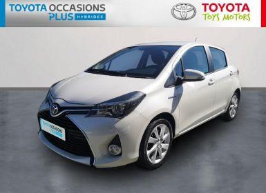 Vente Toyota YARIS HSD 100h Attitude 5p Occasion
