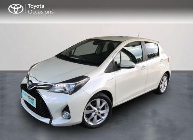 Achat Toyota YARIS HSD 100h Attitude 5p Occasion