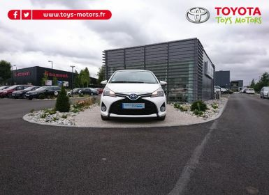 Acheter Toyota YARIS HSD 100h Business 5p Occasion