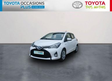 Acheter Toyota YARIS HSD 100h Business 5p Occasion