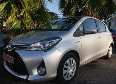 Voiture Toyota YARIS HSD 100H BUSINESS 5P Occasion