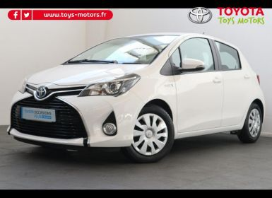 Vente Toyota YARIS HSD 100h Business 5p Occasion