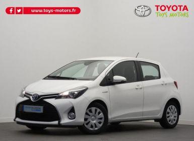 Toyota Yaris HSD 100h Business 5p