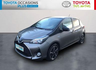 Achat Toyota YARIS HSD 100h Collection 5p Occasion