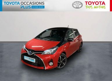 Voiture Toyota YARIS HSD 100h Collection 5p Occasion
