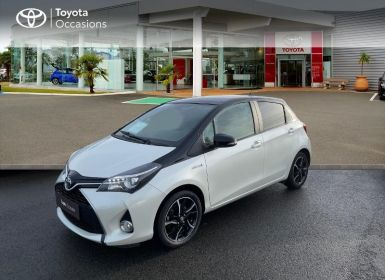 Toyota Yaris HSD 100h Collection 5p