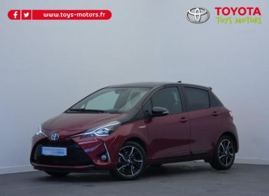 Vente Toyota Yaris HSD 100h Collection 5p Occasion