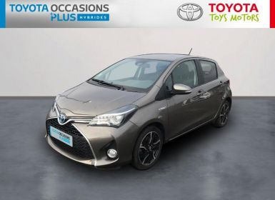Toyota YARIS HSD 100h Design 5p Occasion